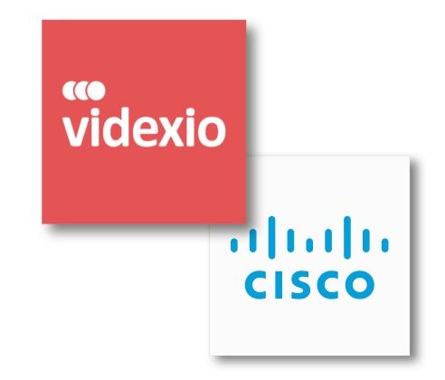 Videxio and Cisco logos.jpg