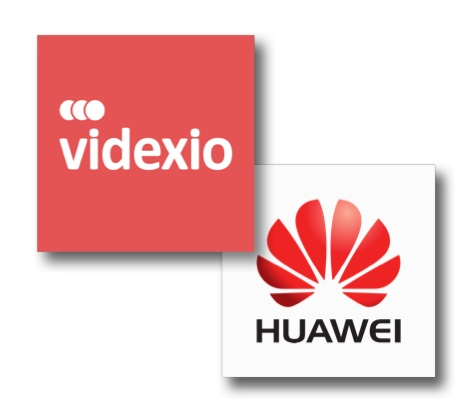 Videxio and Huawei Logos.jpg